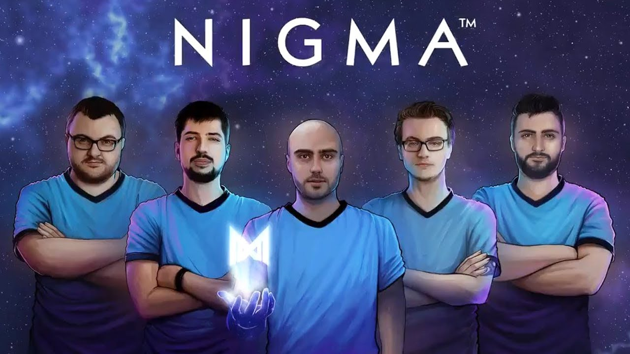 NIGMA and Team Secret reaches Dream League - My Esports Globe