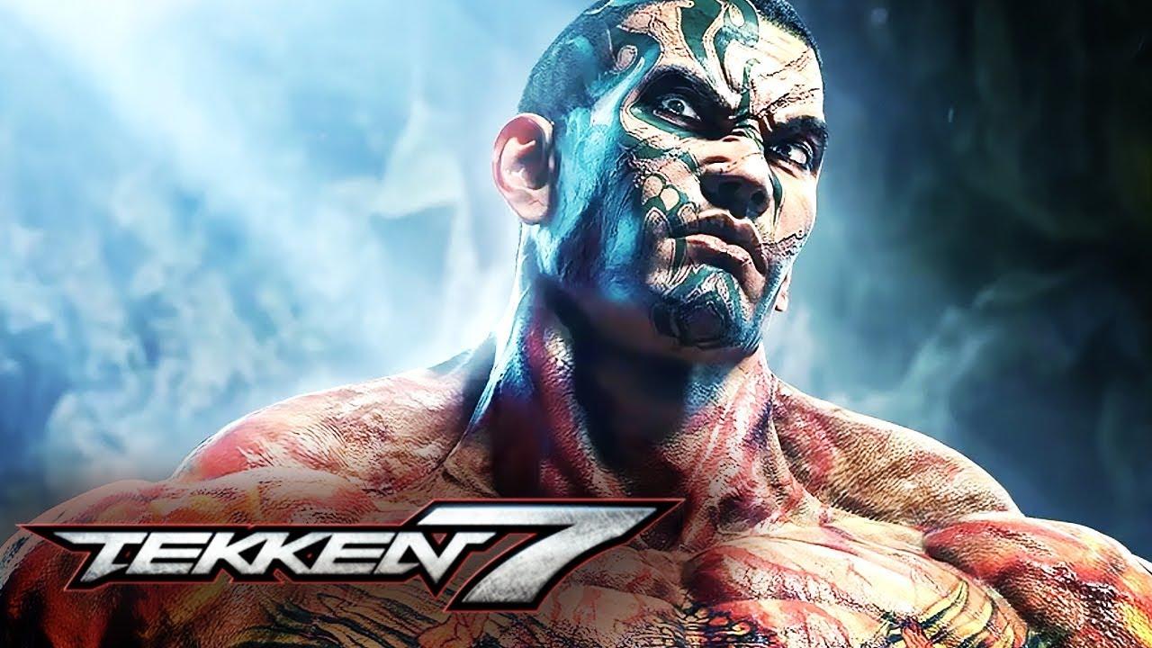 Tekken 7 Next Dlc Fighter Fahkumram My Esports Globe