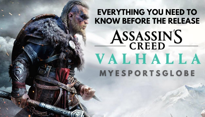 Assassin S Creed 2020 Valhalla Everything You Need To Know